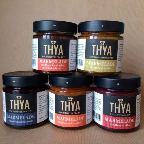 thya-marmelade