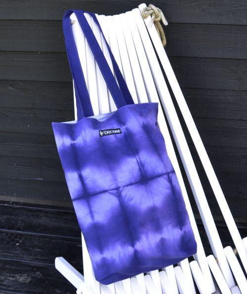 batikfarvet-taske